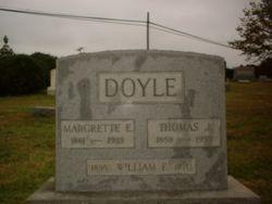 Thomas James Doyle