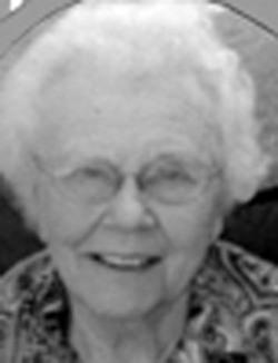 Helen Marie Ames