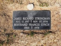 James Richard Strongman