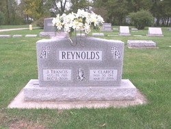 John Francis Reynolds