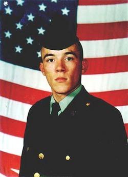 Sgt Jarrod William Black