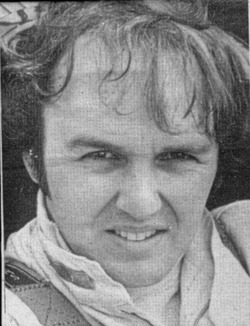 Gerry Birrell