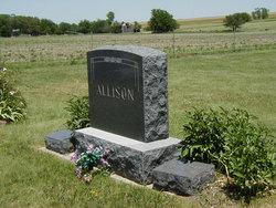 Rose May <i>Ramer</i> Allison