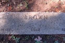 Elsa Brown