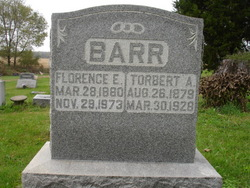 Torbert A. Barr