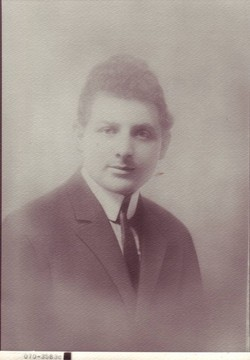 Joseph James Maurano
