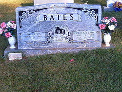 Deborah Kay <i>Garrett</i> Bates
