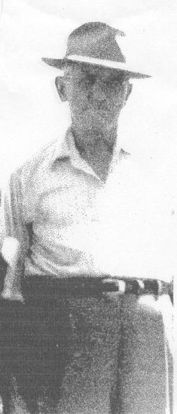 Robert Ammy Garrett