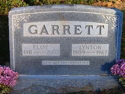 Floy B <i>Ogel</i> Garrett
