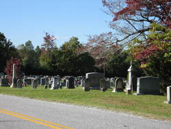Abbotts Creek Missionary Baptist Church Cemetery