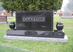 John Thomas Clayton