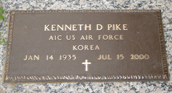 Kenneth D. Pike