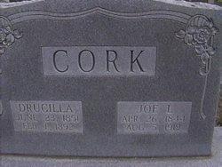 Drucilla Cork