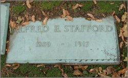 Alfred E. Stafford