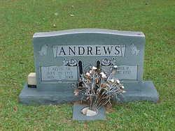 J. Alvin Andrews, Sr