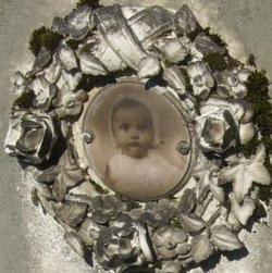 Genia Infant Spindler