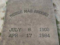 Bessie Mae Brooks