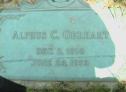 Alphus Columbus Gerhart