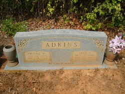Lela J. <i>McKinley</i> Adkins
