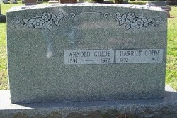 Arnold Goede