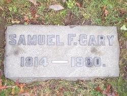 Samuel Fenton Cary