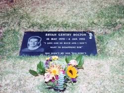 Bryan Gentry Bolton