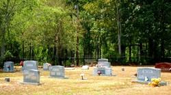 East Mountain Baptist Church Cemetery