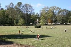 Glenwood Memorial Cemetery