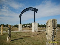 Ellsworth Memorial Cemetery