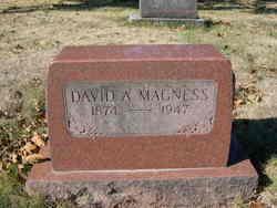 David Austin Magness