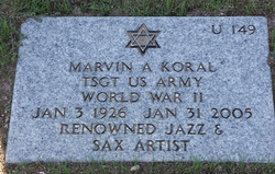 Marv A. Koral