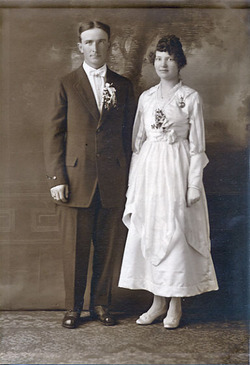 Eleanor Barbara Lenora <i>Marsicek</i> Lesovsky