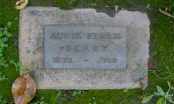 Aurinda Sophronia <i>Ferris</i> Berry