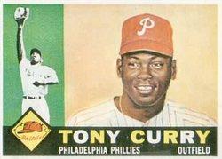 Tony Curry