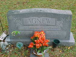 Cecil G. Agnew