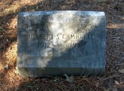 Gilbert S Campbell
