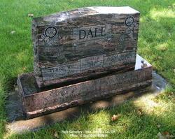 Verne William Dale