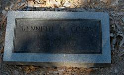 Kenneth Maxwell Colby