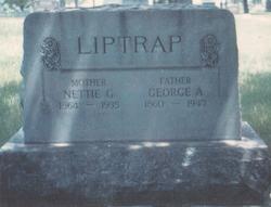 George Albert Liptrap