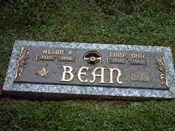 Alson P. Bean