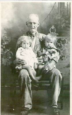 George Washington Campbell