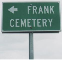 Frank Cemetery