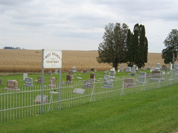 West Branch Cemetery