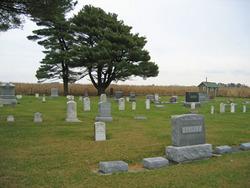 Haldane Cemetery