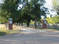 Osborne Township Cemetery