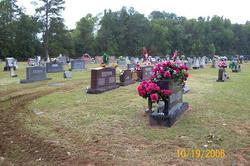 Academy Cemetery