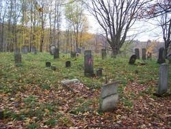 Pekin Hill Cemetery