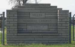 Miller Memorial Gardens