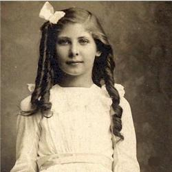 Gertrude Loud