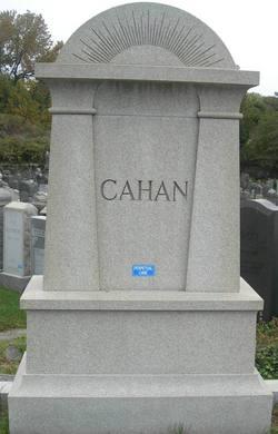 Abraham Cahan